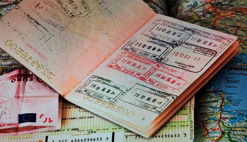 Купить справку для визы в Португалию