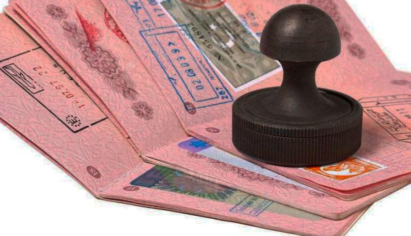 Купить справку для визы в Венгрию в Москве