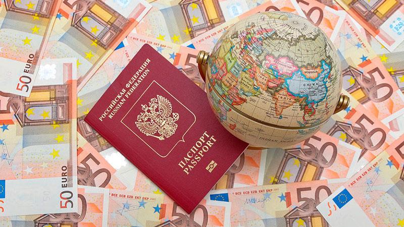 Справка с работы для визы во Францию в Москве недорого